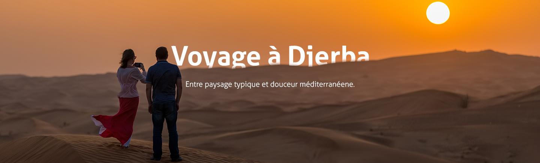 Voyage Djerba