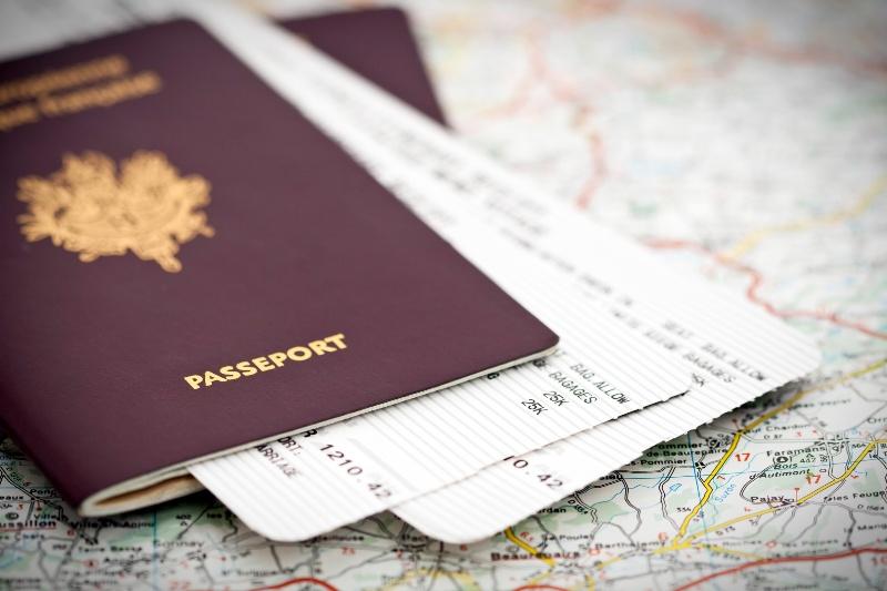 pour partir djerba les fran ais doivent avoir un passeport voyage djerba. Black Bedroom Furniture Sets. Home Design Ideas