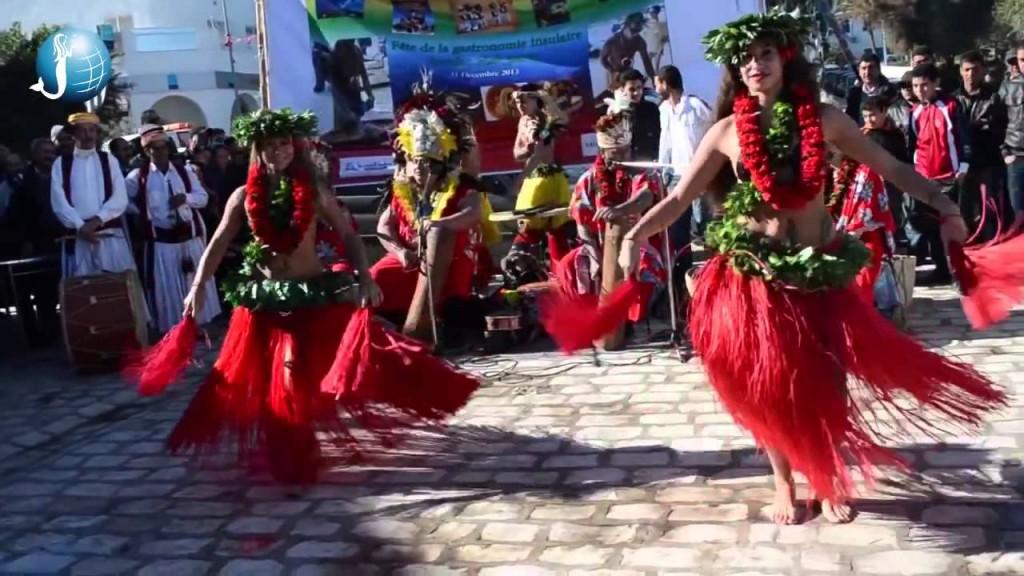 festival djerba